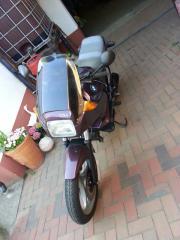Motorrad BMW-K75-
