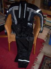 Motorrad Roller Anzug