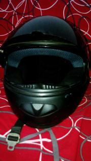 Motorradhelm Motorrad Helm