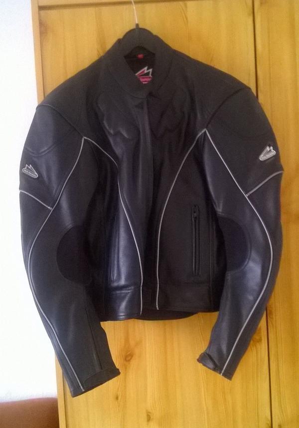 Motorradjacke damen kaufen