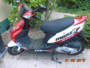 Motorroller REX Monza,