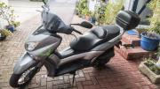 Motorroller Yamaha X