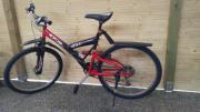 Mountainbike Moutain Bike