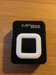 MP3-player mPAXX 920 Grundig