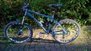 MTB BMC Trailfox