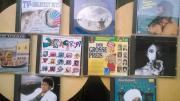 Musik-CD,s