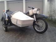 MZ ES 250/