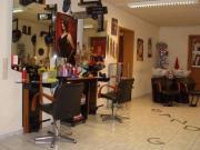 Nachmieter für Friseursalon