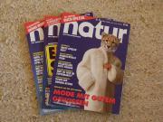 Natur das Umweltmagazin