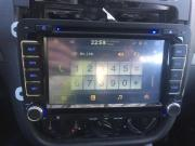 Navigation dvd tv