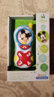 Neue Disney Baby