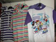 Neue Kinder T-shirt Gr 122