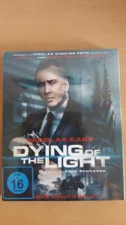 Neue verschiedene DVDs