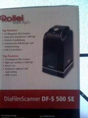 neuer Rollei-Dia-