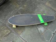 Neues Longboard zu