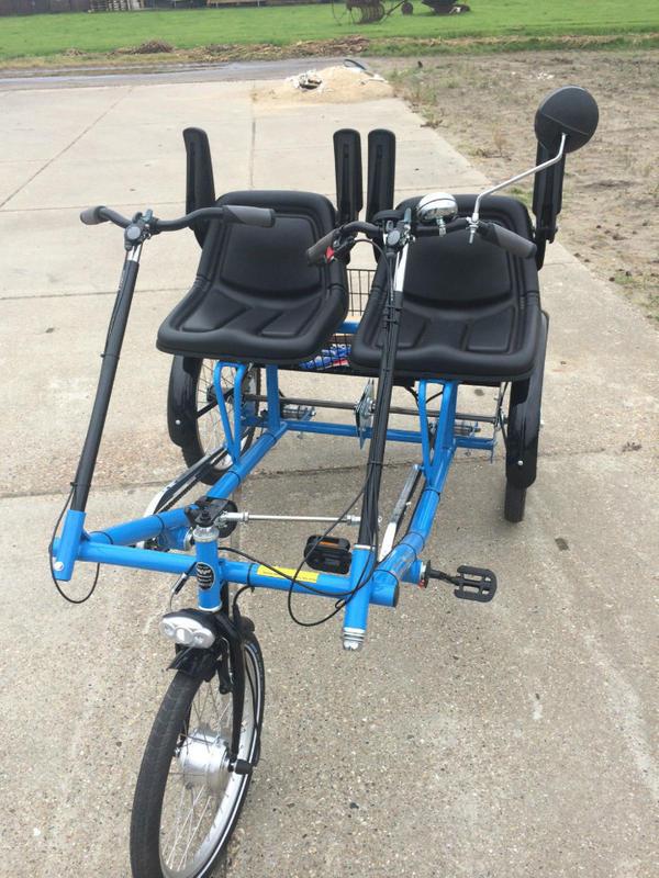 fahrrad tandem gebraucht