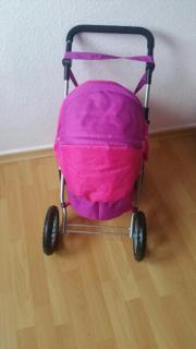 New Kinderwagen für