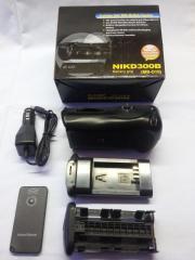 NIKD300B Batteriehandgriff (Gleiche