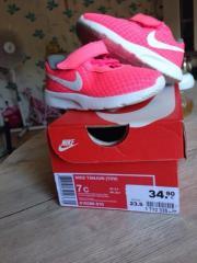 Nike Baby Schuhe