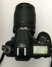 Nikon D7100 SLR