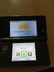 Nintendo 3 ds
