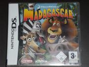 Nintendo DS Spiel - Madagascar