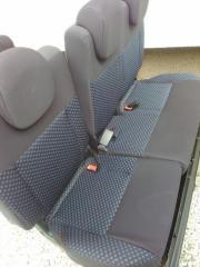 Nissan Evalia N200,
