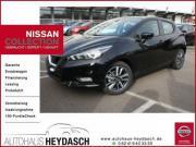 Nissan Micra N-Way PARKSENSOREN RÜCKFAHRKAMERA