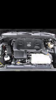 Nissan Navara - Double