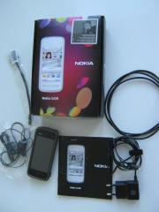 NOKIA 5228 Smartphone -