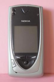 Nokia 7650 Multimedia-