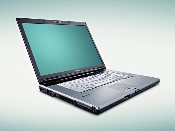 Notebook Fujitsu SIEMENS LIFEBOOK E8310