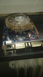NVIDIA Grafikkarte PCI Express