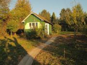 Obstgarten Hütte 3300l
