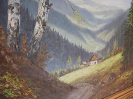 Öl auf Holz: Kleinanzeigen aus Bad Dürkheim - Rubrik Kunst, Gemälde, Plastik