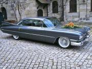 Oldtimer als Hochzeitsauto?