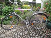 Oldtimer - Marken - Herrenrad (