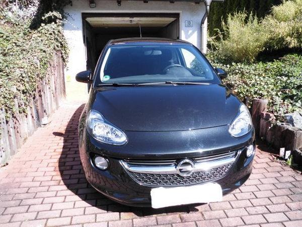 Opel ADAM 1. » Opel Sonstige