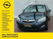 Opel Astra 1 4 Selection