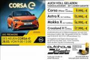 Opel Astra ST 1 4
