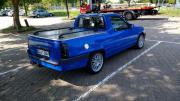 Opel Kadett E Pickup mit
