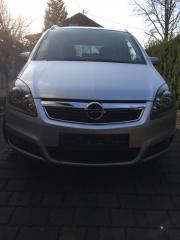 Opel Zafra 1,