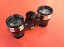 OPERNGLAS 100x50x35 mm MIT LEDERETUI: Kleinanzeigen aus Stuttgart Botnang - Rubrik Optik