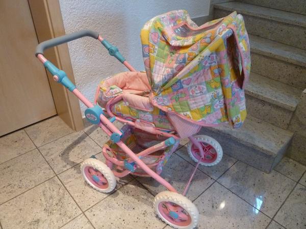 baby born puppe original gebraucht kaufen 3 st bis 65. Black Bedroom Furniture Sets. Home Design Ideas