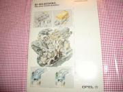 Orig Opel DI-16v Produktinfo