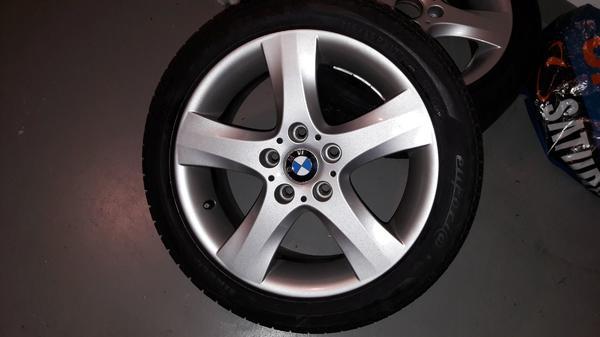 Original BMW LM » Alufelgen
