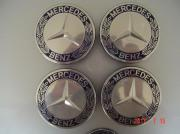 Original Mercedes Benz Nabendeckel Felgendeckel