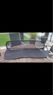 windschott golf cabrio 1 3 platzsparend wahlverschluss in. Black Bedroom Furniture Sets. Home Design Ideas