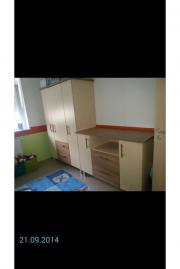 Kinderzimmer komplett paidi  paidi Kinderzimmer komplett-Zwillinge in Bensheim - Baby- und ...