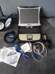Panasonic Toughbook CF18+